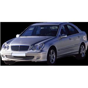 C (W203) - CLK (W209) - CLC mod. 2004-2008